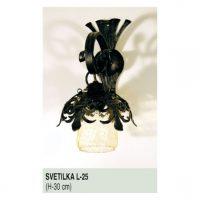 stenske svetilke uko-354